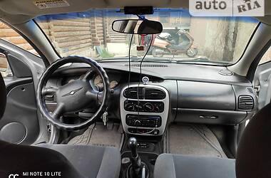 Седан Chrysler Neon 2001 в Херсоне