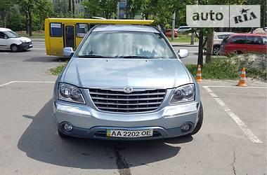 Chrysler Pacifica 2004 в Киеве