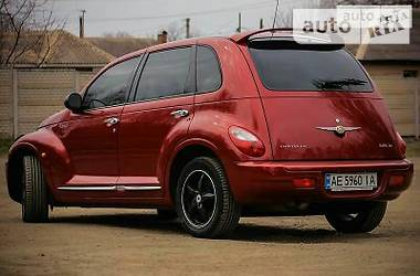 Chrysler PT Cruiser 2007 в Кривом Роге