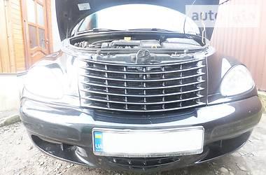 Chrysler PT Cruiser 2001 в Житомире