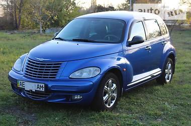 Chrysler PT Cruiser 2005 в Днепре