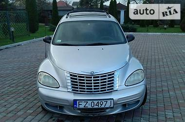 Chrysler PT Cruiser 2003 в Львове