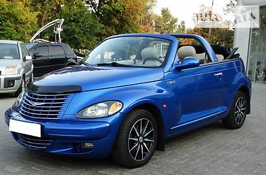 Chrysler PT Cruiser 2004 в Днепре