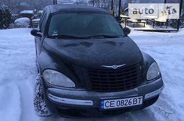 Chrysler PT Cruiser 2001 в Черновцах