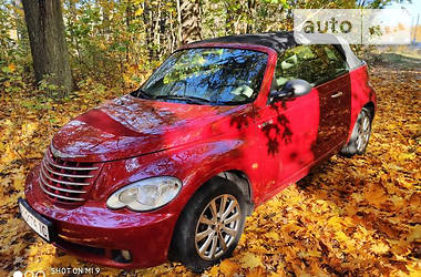Chrysler PT Cruiser 2006 в Киеве