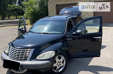 Хэтчбек Chrysler PT Cruiser 2000 в Киеве
