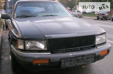 Chrysler Saratoga LE 1990