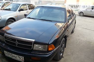 Chrysler Saratoga 1995 в Днепре