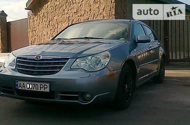 Chrysler Sebring 2008 в Киеве