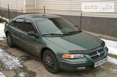 Chrysler Stratus LX 1995