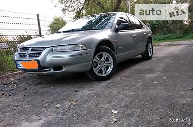Chrysler Stratus 1996 в Львове