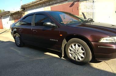 Chrysler Stratus 1995 в Киеве