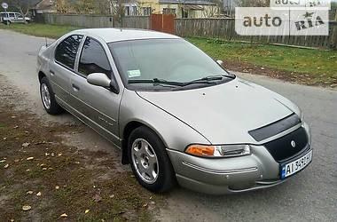 Chrysler Stratus 1998 в Виннице