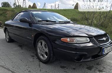 Chrysler Stratus 1999 в Турке