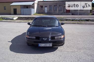 Chrysler Vision 1996 в Тернополе
