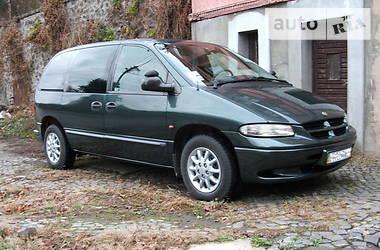 Chrysler Voyager 2000 в Ужгороде
