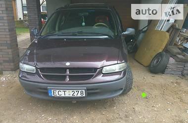 Chrysler Voyager 1996 в Харькове