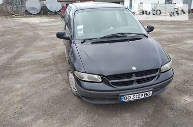 Chrysler Voyager 2000 в Тернополе