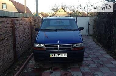 Chrysler Voyager 1991 в Киеве
