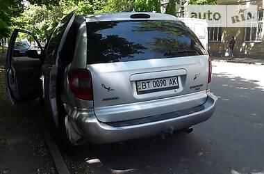 Минивэн Chrysler Voyager 2002 в Херсоне