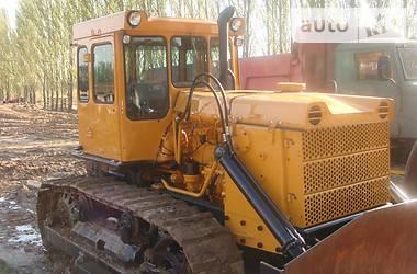 ЧТЗ Т-170 1991 в Киеве