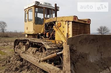 ЧТЗ Т-170 1989 в Черкассах