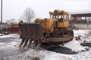 ЧТЗ Т-170 1994 в Бершади