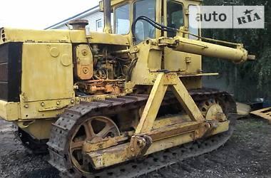 ЧТЗ Т-170 1990 в Ровно