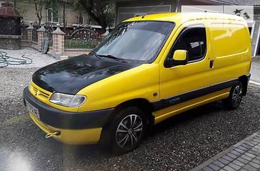 Citroen Berlingo груз. 1998 в Косове