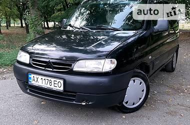 Citroen Berlingo груз. 2000 в Харькове