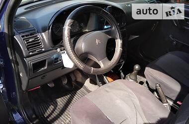 Citroen Berlingo груз. 1998 в Збараже
