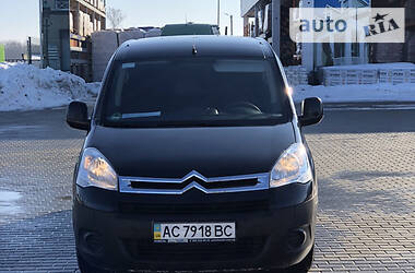 Citroen Berlingo груз. 2010 в Ковеле