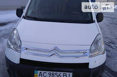 Citroen Berlingo груз. 2011 в Ковеле