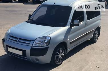 Citroen Berlingo пасс. 2007 в Одессе