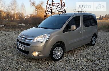 Citroen Berlingo пасс. 2010 в Дрогобыче