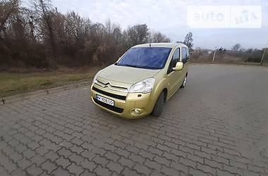 Citroen Berlingo пасс. 2008 в Бродах
