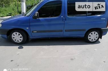 Citroen Berlingo пасс. 2001 в Славуте