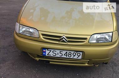 Citroen Berlingo пасс. 1999 в Хмельницком