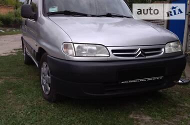 Citroen Berlingo пасс. 2001 в Житомире