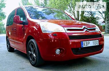 Citroen Berlingo пасс. 2009 в Херсоне