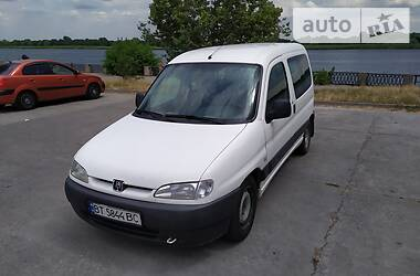 Citroen Berlingo пасс. 2000 в Херсоне