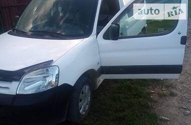 Citroen Berlingo пасс. 2006 в Снятине