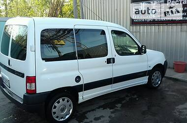 Citroen Berlingo пасс. 2007 в Калуше