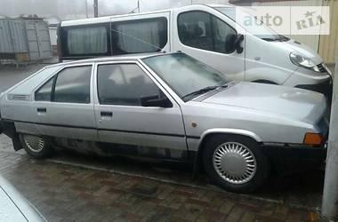 Хэтчбек Citroen BX 1989 в Волновахе