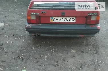 Citroen BX 1987 в Донецке