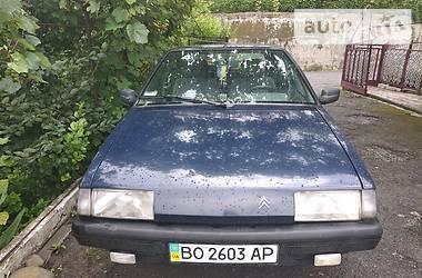 Citroen BX 1993 в Чорткове