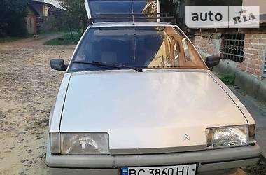 Citroen BX 1988 в Львове