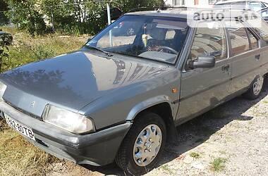 Другой Citroen BX 1986 в Львове