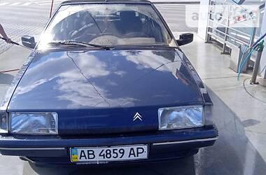 Хэтчбек Citroen BX 1990 в Виннице