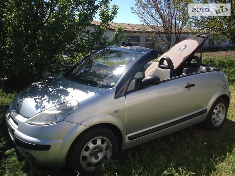 Citroen C3 2003 в Одессе